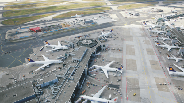 Fraport AG commissions GfL to continue cooperation along the Frankfurt/Main airport EASA certification process