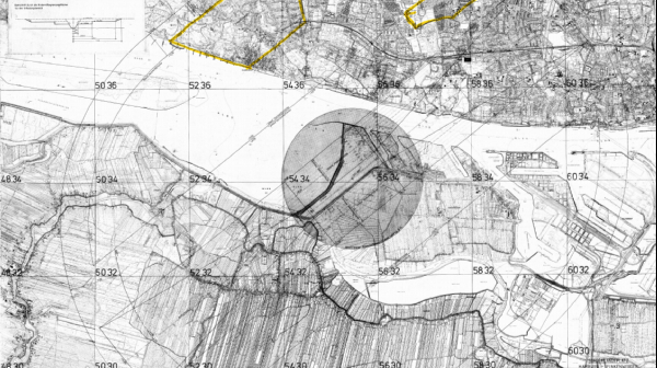 Airbus requests update of the obstacle assessment area around Hamburg Finkenwerder airport