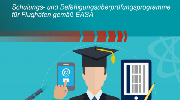 "News in the download area: Flyer ""Training and proficiency check programmes according to EASA"""