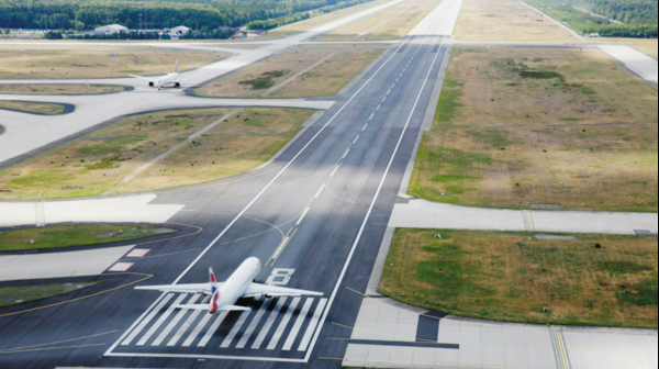 GfL delivers enhanced safety assessment for non-compliant RWY holding positions at Frankfurt/Main airport