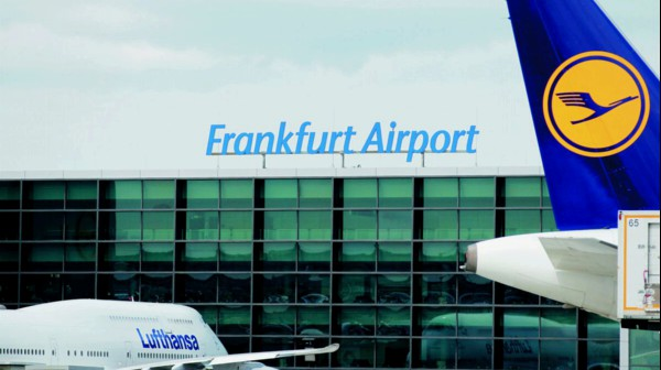 Optimisation of the obstacle identification database at largest German airport